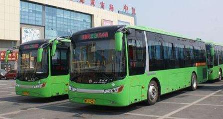 中通客车118款车型被叫停 新能源汽车业加速两极分化