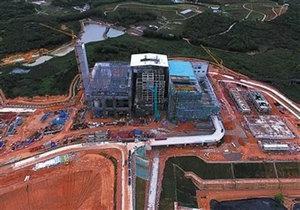 广州从化热电厂坍塌事故致9死 11名涉案人员被起诉
