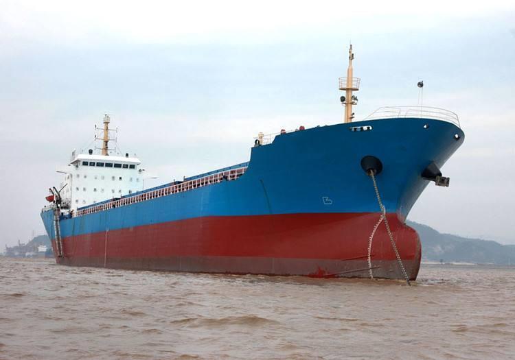 骨干船企手持订单持续下降 造船业整体仍处于低谷
