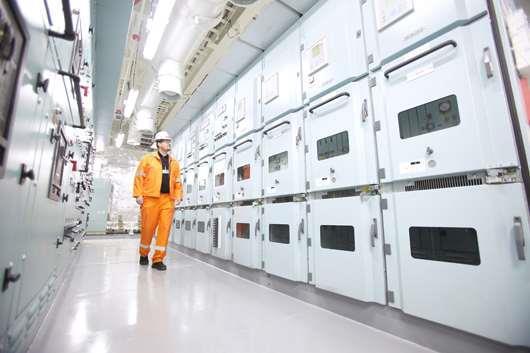 2022年全球开关设备市场将增至1568亿美元