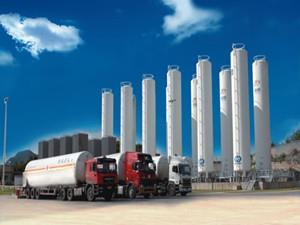 中国电力将投资16亿元在唐河建天然气分布式能源站