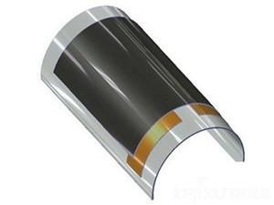 复旦大学成功研发可弯曲的新型电池