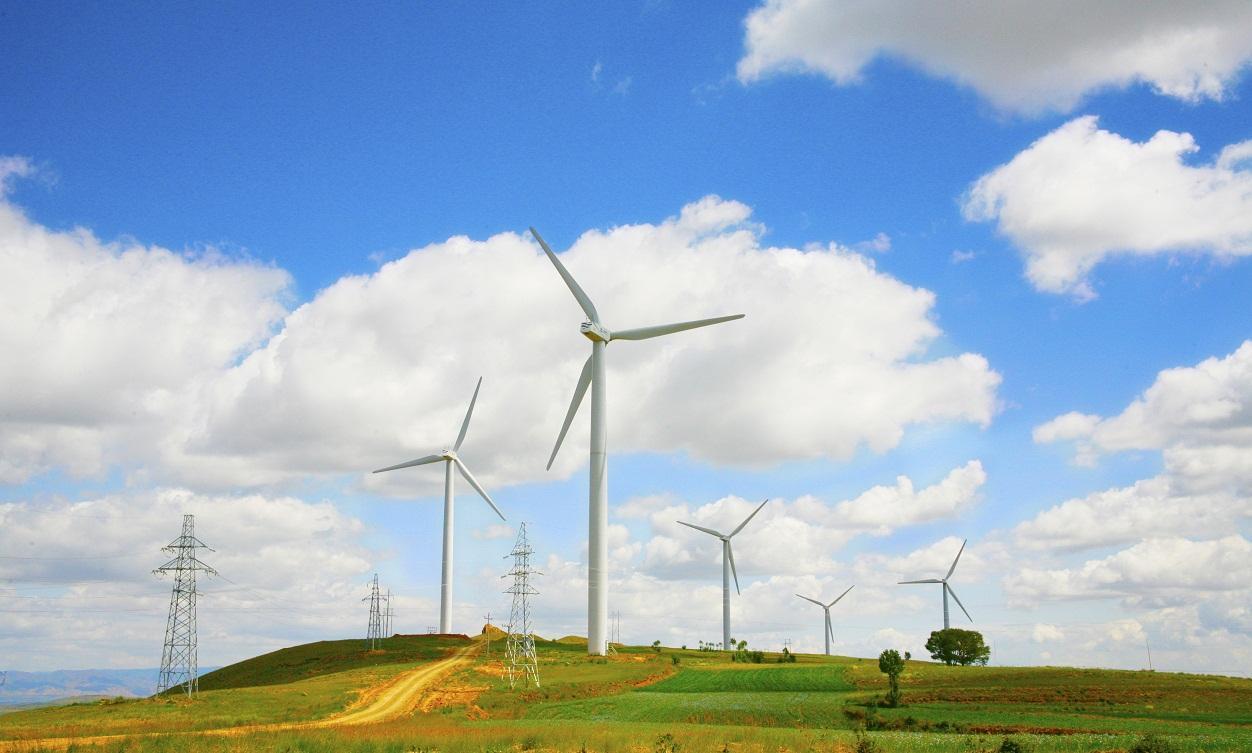 中国水电四局开启5兆瓦风电塔筒制作新征程