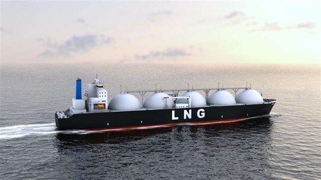 2017-18财年埃及液化天然气进口量将减少32%
