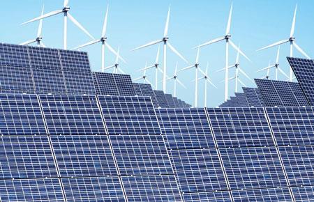 2027年印度可再生能源装机将首次超过煤电