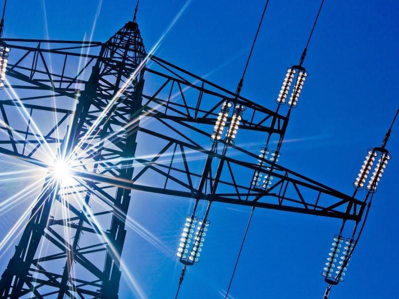 2017年1-7月阿塞拜疆出口电力超259亿美元