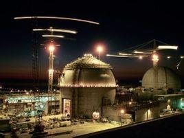 """中国造全球首台""""华龙一号""""核反应堆压力容器交付"""