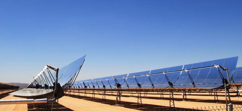 到2025年集中式太阳能发电市场超89.2亿美元