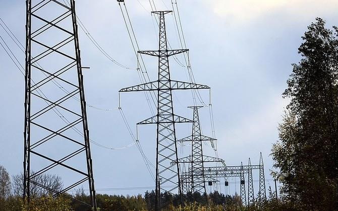 第三条爱沙尼亚-拉脱维亚输电线路筹建