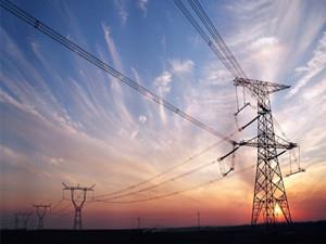 """国网河南电力加快特高压发展和""""外电入豫""""步伐"""