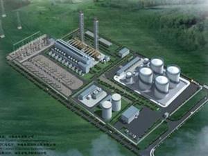 湖北工程成功中标孟加拉国加济布尔100MW重油电站项目