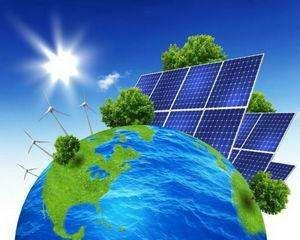 我国水电、风电、光伏发电装机容量全球居首