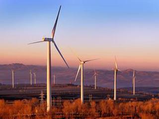 风电项目成为铁岭昌图城乡一道亮丽风景线