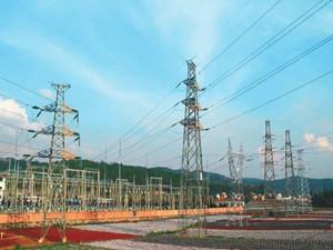 今年1-7月全国电网工程完成投资2813亿元