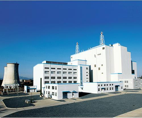 我国第四代核电技术逐步走向世界前列