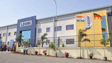 莱尼电缆扩建印度普纳电缆厂