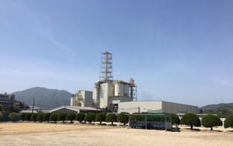 21世纪20年代初日本生物质能容量增至4.8GW