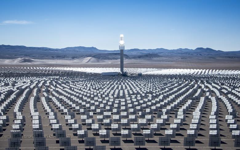2025年全球聚光太阳能市场规模有望超89亿美元