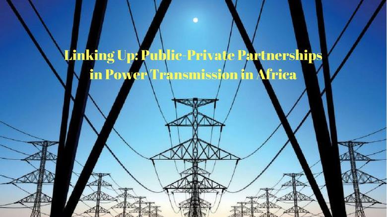 世行:鼓励社会资本参与非洲输电市场投资