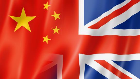 中英将合作开发下一代海上可再生能源技术