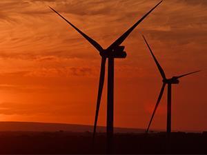 ABB鼎力支持中国实现2020年风力发电目标