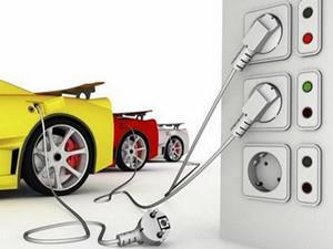 新一代电动汽车快速充电模块在南昌经开区首批试产
