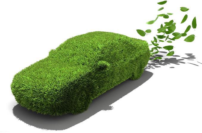 中国正在制定停售化石燃料汽车的时间表