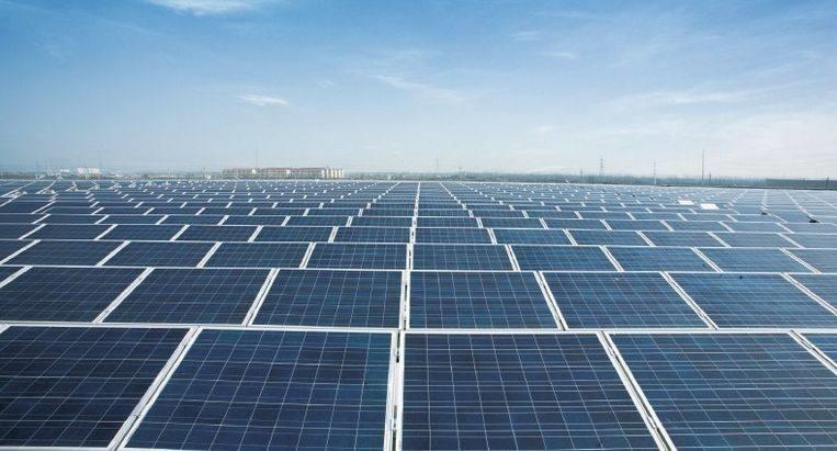 爱尔兰地方议会再次否决一光伏发电项目