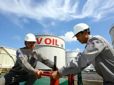 越南油气集团涉嫌贪腐遭公安部调查