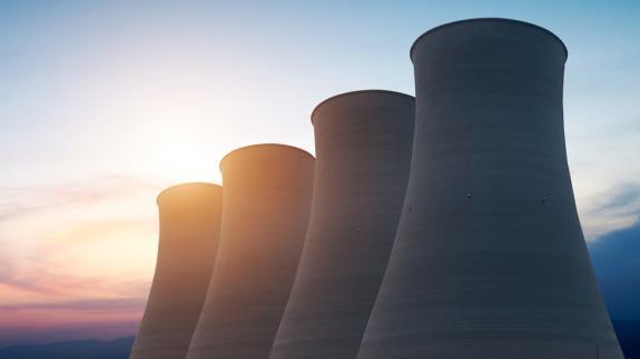 全球应加快新建速率促核电行业增长