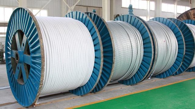 四川南充质监局专项监督检查电线电缆生产企业
