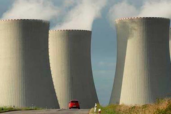 沙特将于下月启动国内首座核电站招标