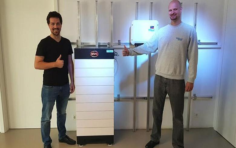 比亚迪获迄今北美最大单笔太阳能组件订单
