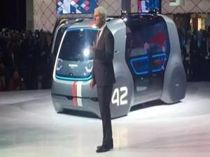 大众将再度升级电动车战略 我国电池厂商或迎合作机会