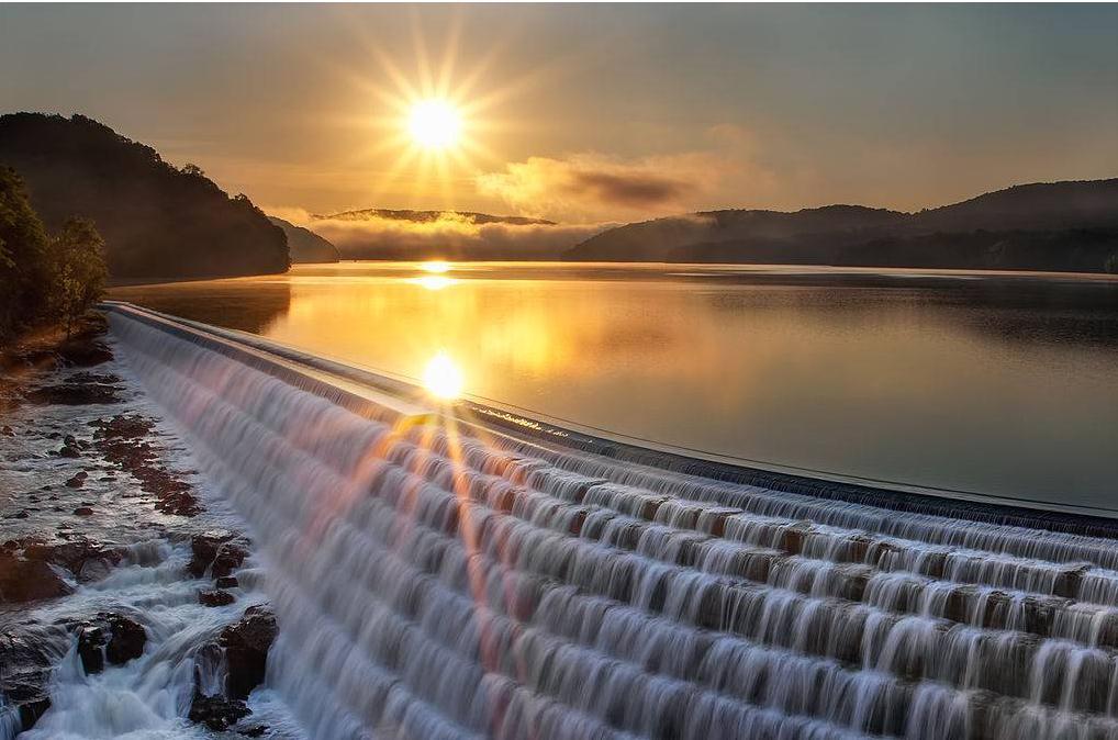 资金不到位 Liglass中亚12座水电站合同被废