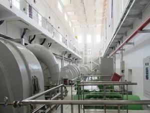 安哥拉琼贝达拉水电站累计发电1038万度