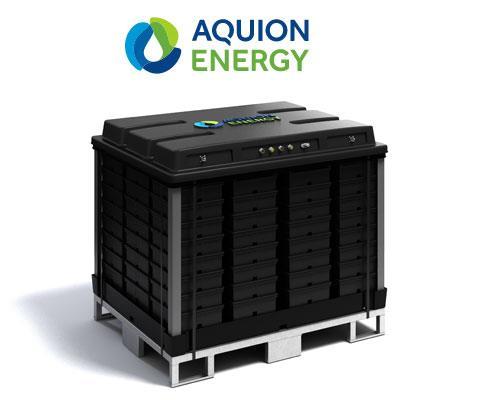 Aquion Energy关闭宾州储能电池厂 业务转移中国