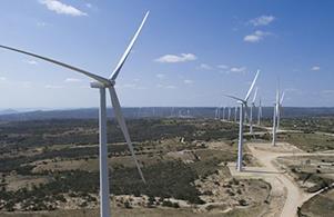 阿联酋Abraaj与法国Engie开展印度风电项目