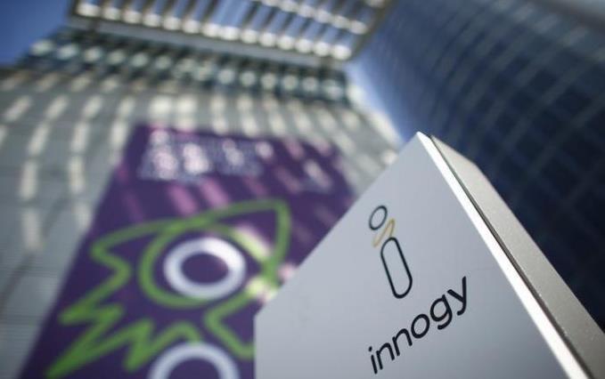 到2019德国Innogy将对光伏等领域投资12亿欧元