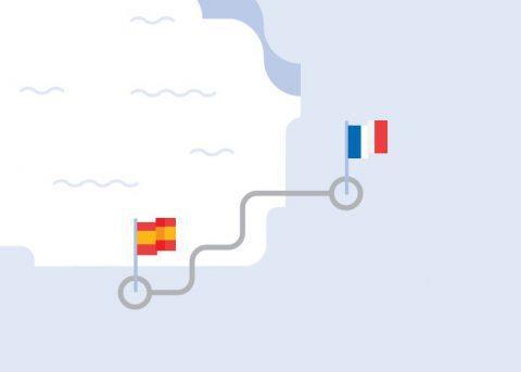 西班牙和法国的首条海底互联线路2025年完工