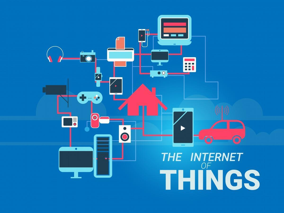 2025年全球物联网市场价值将达11万亿美元