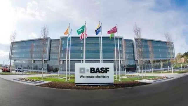 巴斯夫以16亿欧元收购索尔维全球聚酰胺业务