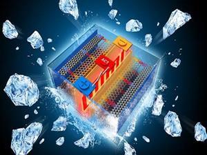 新疆成功研发出全气候锂电池
