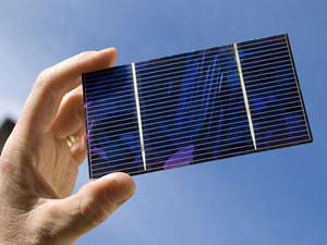 韩国使用核桃香料为原料制造出钙钛矿太阳能电池