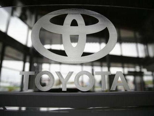 丰田汽车称暂无计划在印推出电动汽车