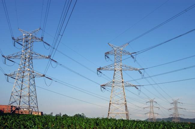 黑龙江完成新一轮电网改造升级 总投资106.7652亿元