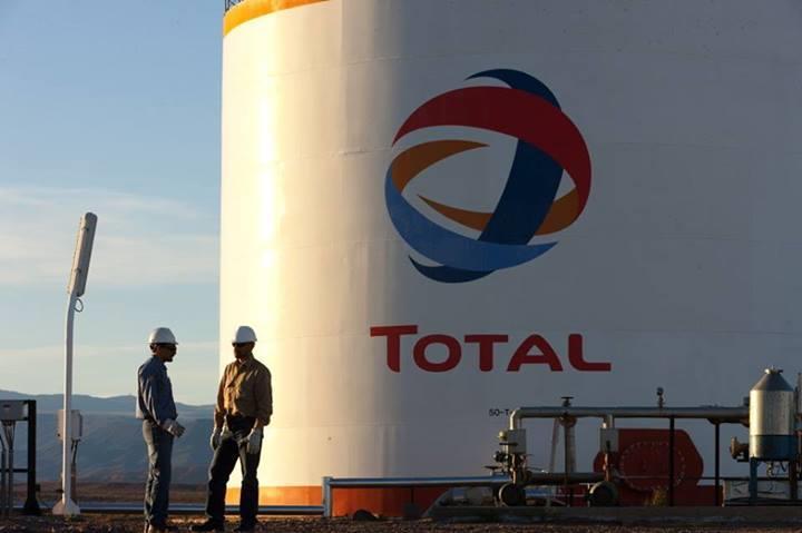 道达尔出售意大利天然气业务 退出下游零售市场