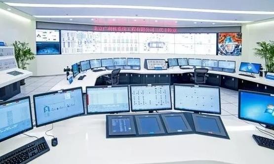 自主核级数字化仪控系统—为中国核电建设保驾护航
