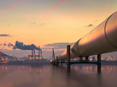 """""""能源东输""""计划取消 加拿大石油业再受挫"""