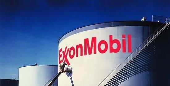 埃克森美孚痛失全球能源公司排名冠军
